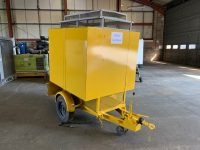 240 kw ELMATIC fast tow load bank (ex BT)