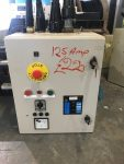 USED 125amp ATS panel