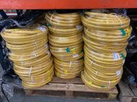 NEW 15 metres 300 psi air compressor hoses (CHOICE)