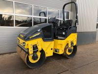 NEW & UNUSED 2019 BOMAG BW120AD-5 ROLLERS