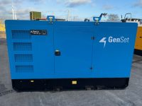 Year 2018 GENSET MG66S-1 Rental Set Stage 3a (3321 hours)