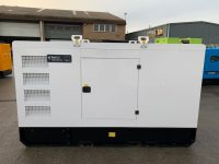 Year 2018 GENSET MG66S-1 (Stage 3a) 2702 hours