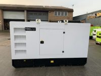 Year 2018 GENSET MG66S-1 (Stage 3a) 2092 hours