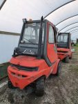 YEAR 1998 LINDE H20D DIESEL FORKLIFTS (CHOICE)
