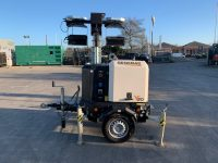 GENERAC V20 Fast Tow (EX DEMO UNIT ONLY 74 HOURS)