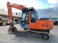YEAR 2004 HITACHI ZX130 (8233 hours)