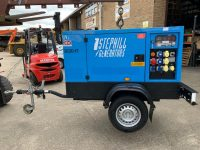 YEAR 2015 STEPHILL SSDK20 FAST TOW 20 kva MULTIPHASE