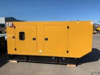 NEW YEAR 2021 250 KVA CATERPILLAR SILENT DIESEL GENERATOR (CAT C9 Diesel engine)