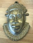 WAS £650 NOW £250 – BRASS FACE AS NEW