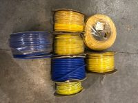 NEW ROLLS OF CABLE 100M REELS