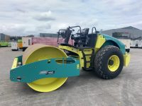 NEW / UNUSED AMMANN ASC100 SINGLE DRUM ROLLER