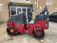 YEAR 2015 BOMAG BW120AD-5 (1650 hours)