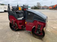 YEAR 2015 BOMAG BW120AD-5 (1918 hours)