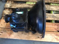 3 TON DUMPER MANUAL GEARBOX