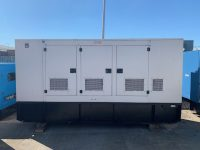 FG WILSON XD200P1 RENTAL SPEC 200 kva PRIME POWER