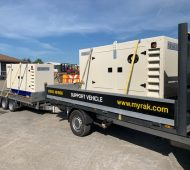New MyGen Generator sold