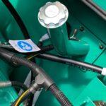 NEW 110KVA CUMMINS SILENT DIESEL GENERATOR MODEL : C110 D5 YEAR 2020