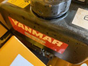 YEAR 2020 NEW WINGET 100T ES MIXER (Yanmar Diesel)