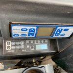 YEAR 2017 TAKEUCHI TB295W Wheeled Excavator (CE & EPA)
