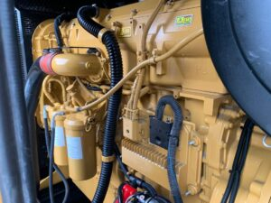 500KVA CATERPILLAR OLYMPIAN SILENT DIESEL PERKINS ENGINE ONLY 344 HOURS