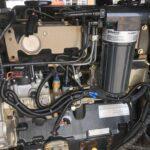 110KVA PRAMAC GSW110 RENTAL SPEC SILENT DIESEL GENERATOR
