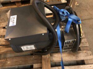 NEW 30KVA MECCALTE ALTERNATOR TO FIT PERKINS ENGINE
