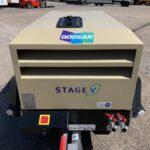 YEAR 2020 UNUSED DOOSAN 7/20 Fast Tow Compressor