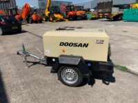 YEAR 2020 NEW DOOSAN 7/20 Single Tool Compressor
