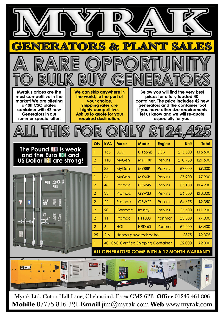 40ft-Container-Generator