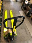 NEW 2500KGS LONG REACH PALLET TRUCK LIFTER