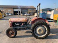 "YEAR 1959 ""CLASSIC"" MASSEY FERGUSON 35 Tractor"