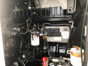 250KVA FG WILSON WITH PERKINS ENGINE