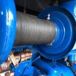 400KVA FG WILSON GENERATOR WITH PERKINS ENGINE