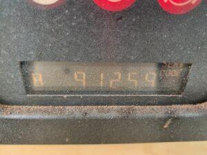 YEAR 2006 CATERPILLAR 12H VHP GRADER