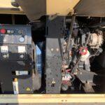 INGERSOLL RAND G33 RENTAL SPEC 33 kva silenced diesel