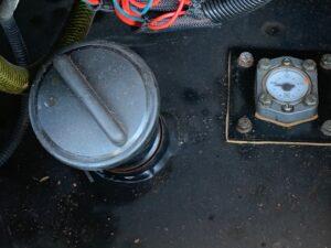 33KVA INGERSOLL RAND G33 RENTAL SPEC SILENT DIESEL GENERATOR
