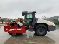 NEW YEAR 2020 DYNAPAC CA3500D Single Drum Rollers