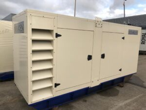 248KVA YEAR 2020 MYGEN MY248P PERKINS SILENCED SET