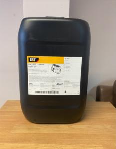 CATERPILLAR ENGINE OIL