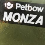 28KVA PETBOW MONZA SUPER SILENT DIESEL GENERATOR WITH ONLY 207 HOURS
