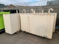 1300 LITRES FUEL TANKS (ONLY 1 LEFT)