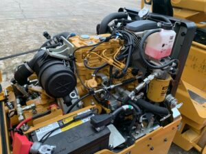 NEW YEAR 2020 CATERPILLAR CB1.7 Twin Drum Rollers (Choice of 2)