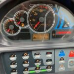 Year 2015 MANITOU MT1440 Telehandler (One owner)