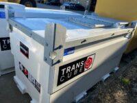 New Transcube 2000 Litre Global Bunded Tank