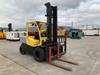 YEAR 2013 HYSTER H5.5FT LPG 5.5 tons lift capacity