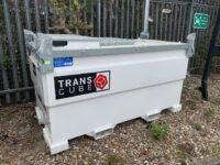 New Transcube 2000 Litre Global Bunded Tank (MODEL 20TCG)