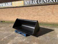 NEW MERLO 1.0 cubic metre 90″ wide TELEHANDLER bucket