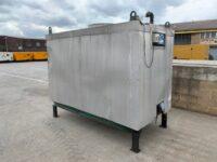 4700 LITRES Diesel Fuel Tank