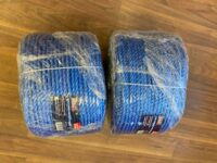 220M Polypropylene Rope Heavy Duty Rolls 8mm