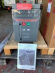 NEW ABB SACE EMAX E2 2000 amp circuit breaker (choice)